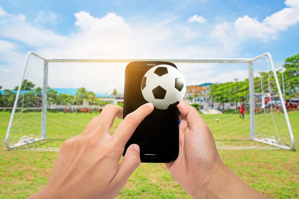 แทงบอล ออนไลน์โดนจับไหม การตั้งความมุ่งหมายที่ดี สามารถที่เห็นกำไรได้